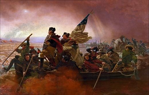 US Revolutionary War