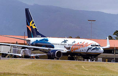 aloha island air flight 1712