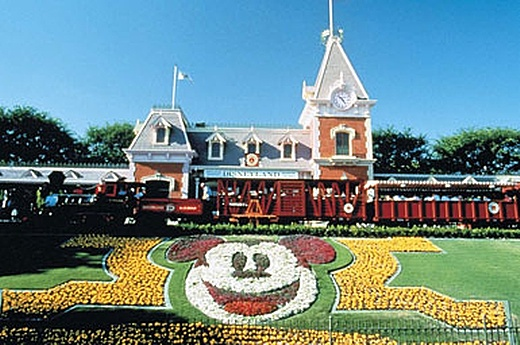 Disneyland entrance gate disneyland entrance map related keywords