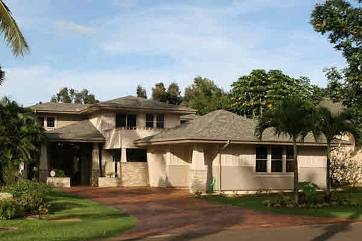 Hawaiian plantation architecture for Hawaiian plantation architecture