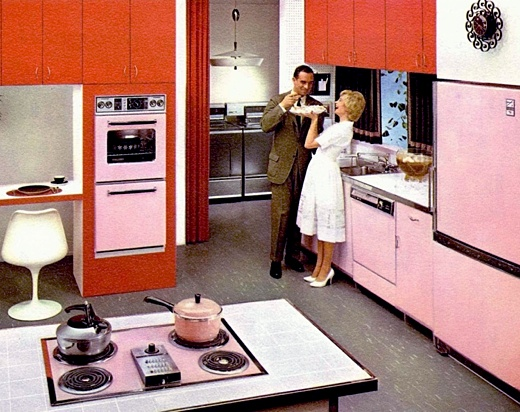 Ea o ka aina the five year plan - Cucine anni 60 ...
