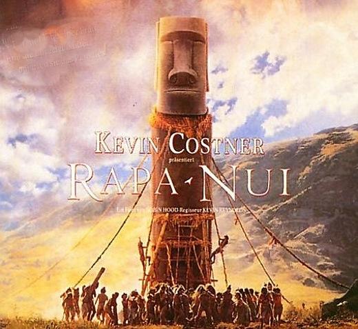 Rapanui - Someone