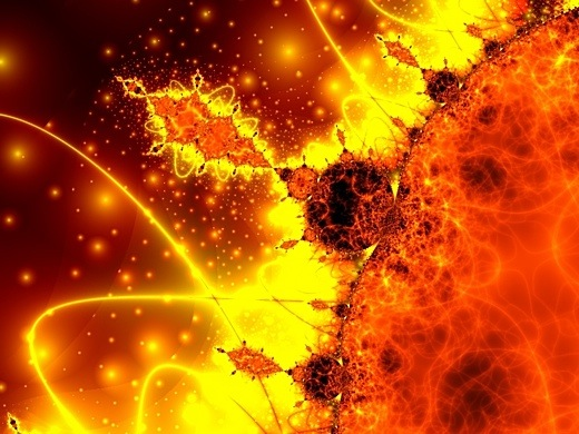 Ea O Ka Aina: Massive solar flare affects Earth