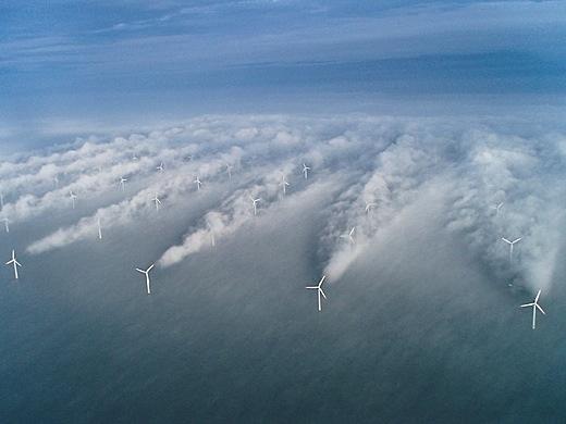Ea O Ka Aina: Natural Limits to Wind Energy?