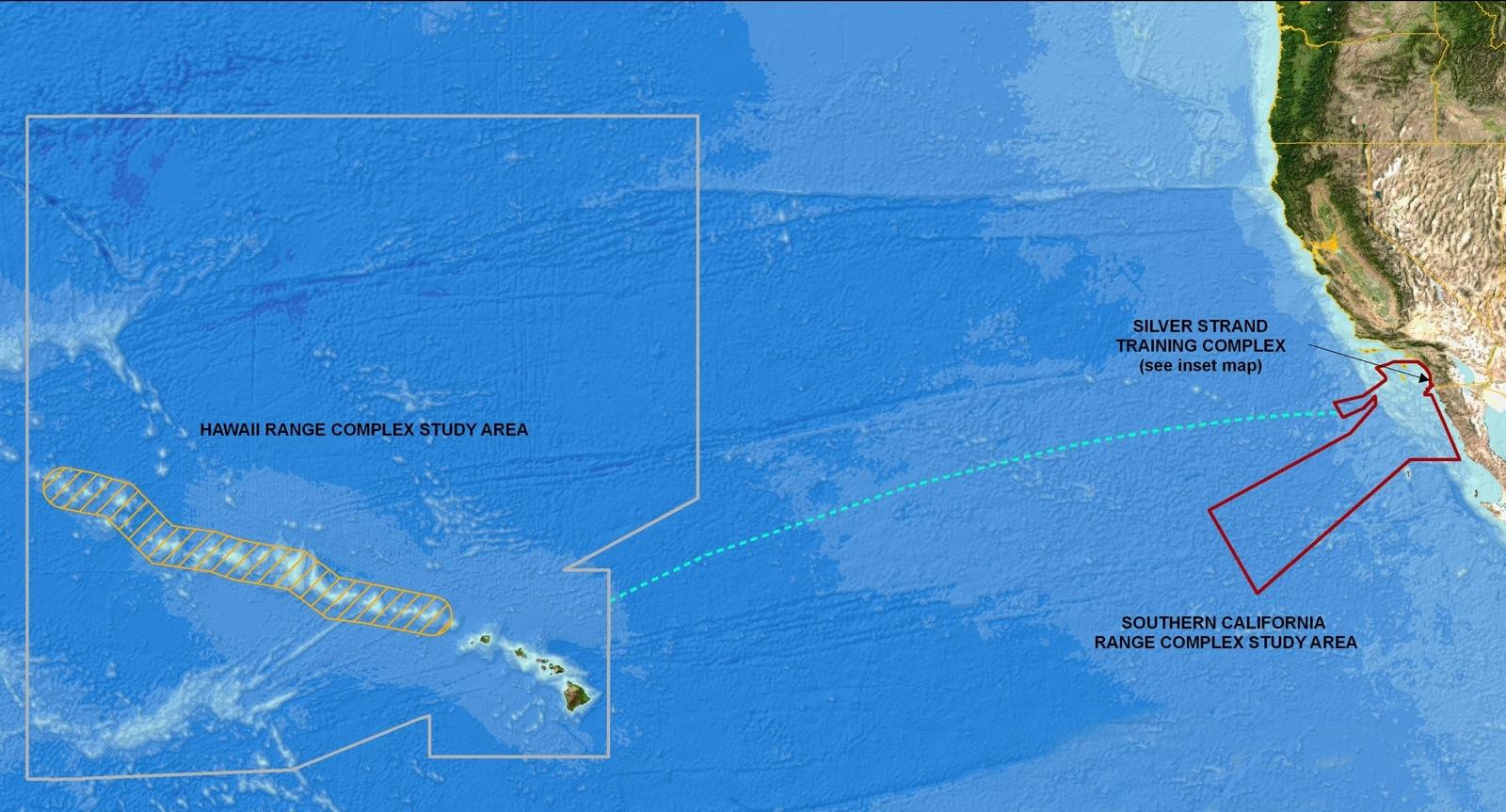 Ea O Ka Aina Navy Admits Threat To Sea Mammals