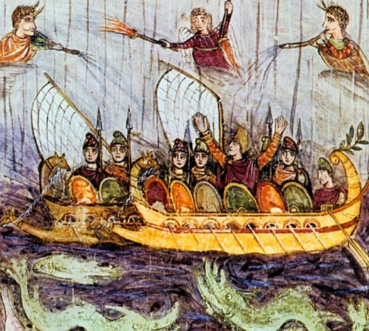 """aeneas hero Marina fatsis """"the real hero of the aeneid is rome not aeneas"""" discuss  this question assumes that the centrality of rome and aeneas in the epic are disjointed."""