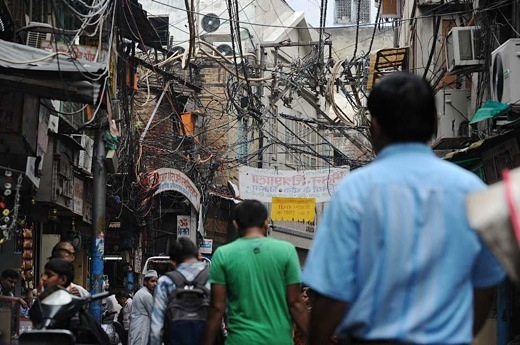 Delhi hookup