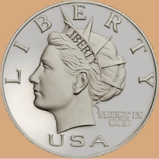 Old Liberty Coins ea o ka Aina Liberty Coins