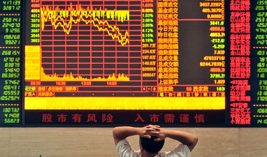 M day trading brokerage