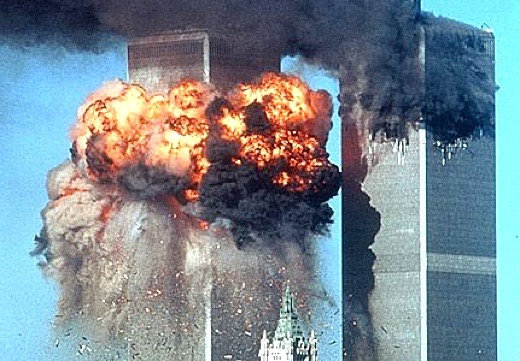 the terrorist attack and the effect it had on eunice While acts of terrorism across the globe have increased markedly in recent   many commentators argue that the war on terror has had the perverse effect of.