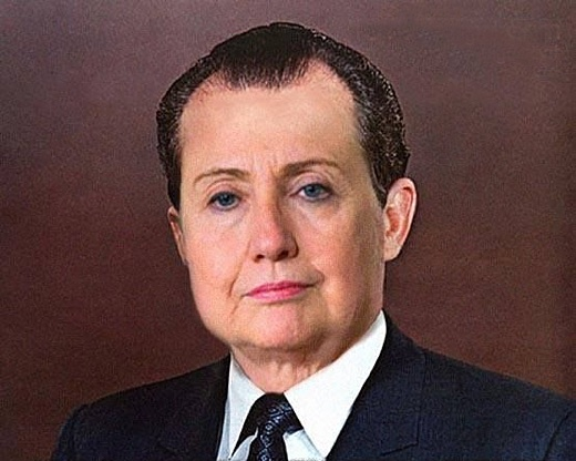 Ea O Ka Aina: Hillary & the Ghost of Watergate